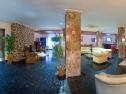 Hotel Tropical hall
