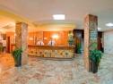 Hotel Tropical reception