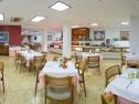 Hotel Tropical ristorante