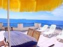 Marina Palace Club terrazza