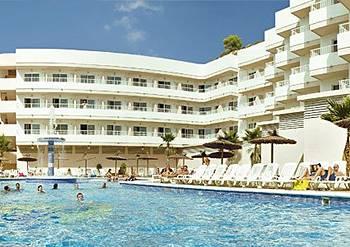 Aparthotel Tropical Garden Ibiza