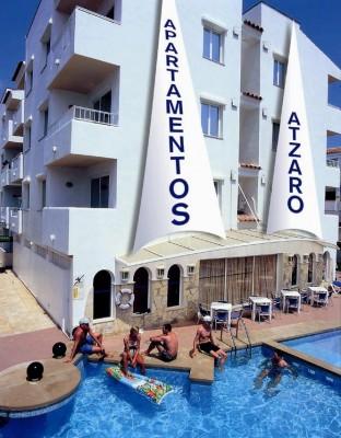 Appartamenti Atzarò Ibiza