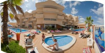 Appartamenti Blue Star Ibiza