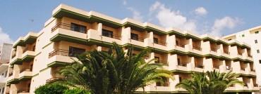 Appartamenti Confort Plaza Ibiza