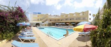 Appartamenti Dausol I e II Ibiza