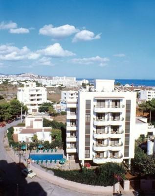 Appartamenti Es Canto Bossa Ibiza