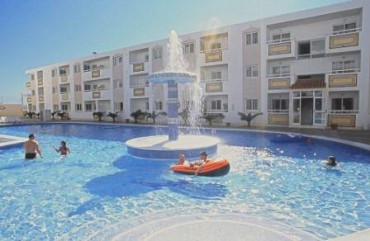 Appartamenti Panoramic Ibiza