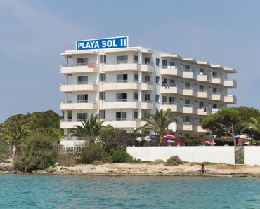 Appartamenti Playa Sol II Ibiza