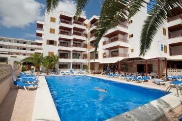 Appartamenti Poseidon I Ibiza