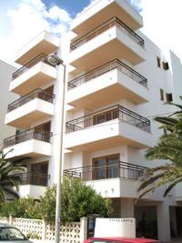 Appartamenti Poseidon II Ibiza