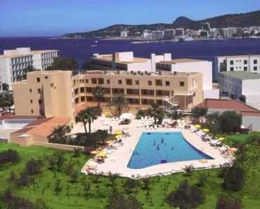 Appartamenti Xaloc Ibiza
