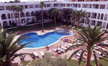 Appartamenti Ebano Ibiza