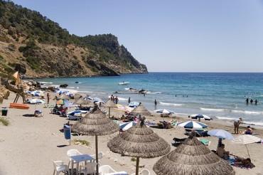 Cala Boix Ibiza