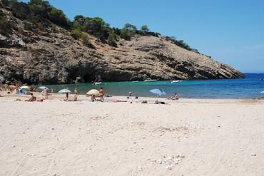 Cala Molì Ibiza