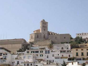 Cattedrale Eivissa