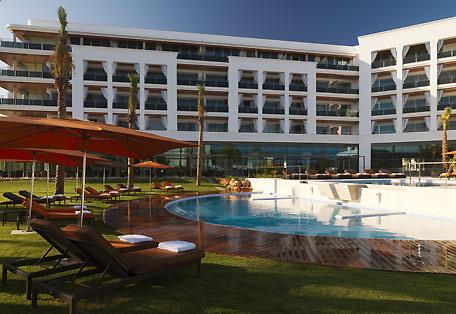 hotel de ibiza: