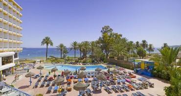Hotel Algarb Ibiza