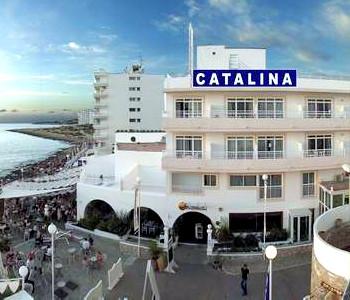 Hotel Catalina Ibiza