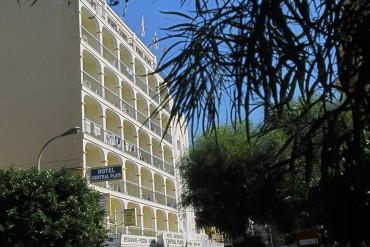 Hotel Central Playa Ibiza