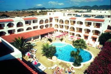 Hotel Club Bossa Park Ibiza