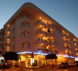 Hotel Duquesa Playa Ibiza