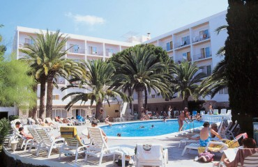 Hotel Marco Polo Ibiza
