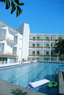 Hotel Marco Polo II Ibiza