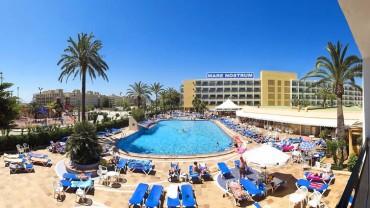Hotel Mare Nostrum Ibiza