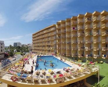 Hotel Piscis Park Ibiza