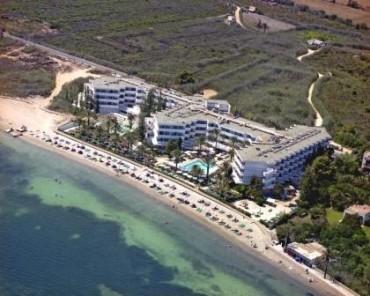 Hotel Playa Real Ibiza