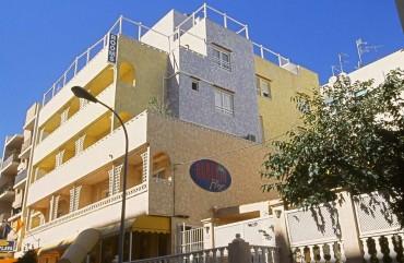 Hotel Roberto Playa Ibiza