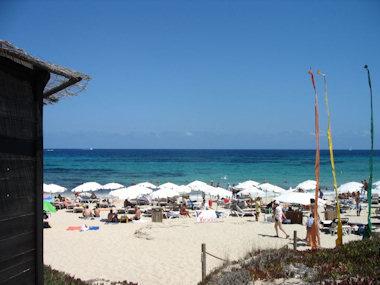 Es Cavallet Ibiza