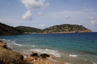 S'Aigua Blanca Ibiza