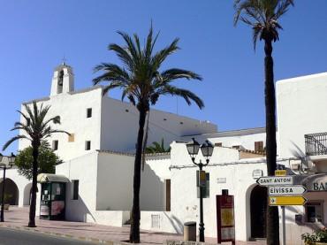 Sant Josè Ibiza