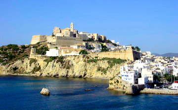 Viaggio Ibiza